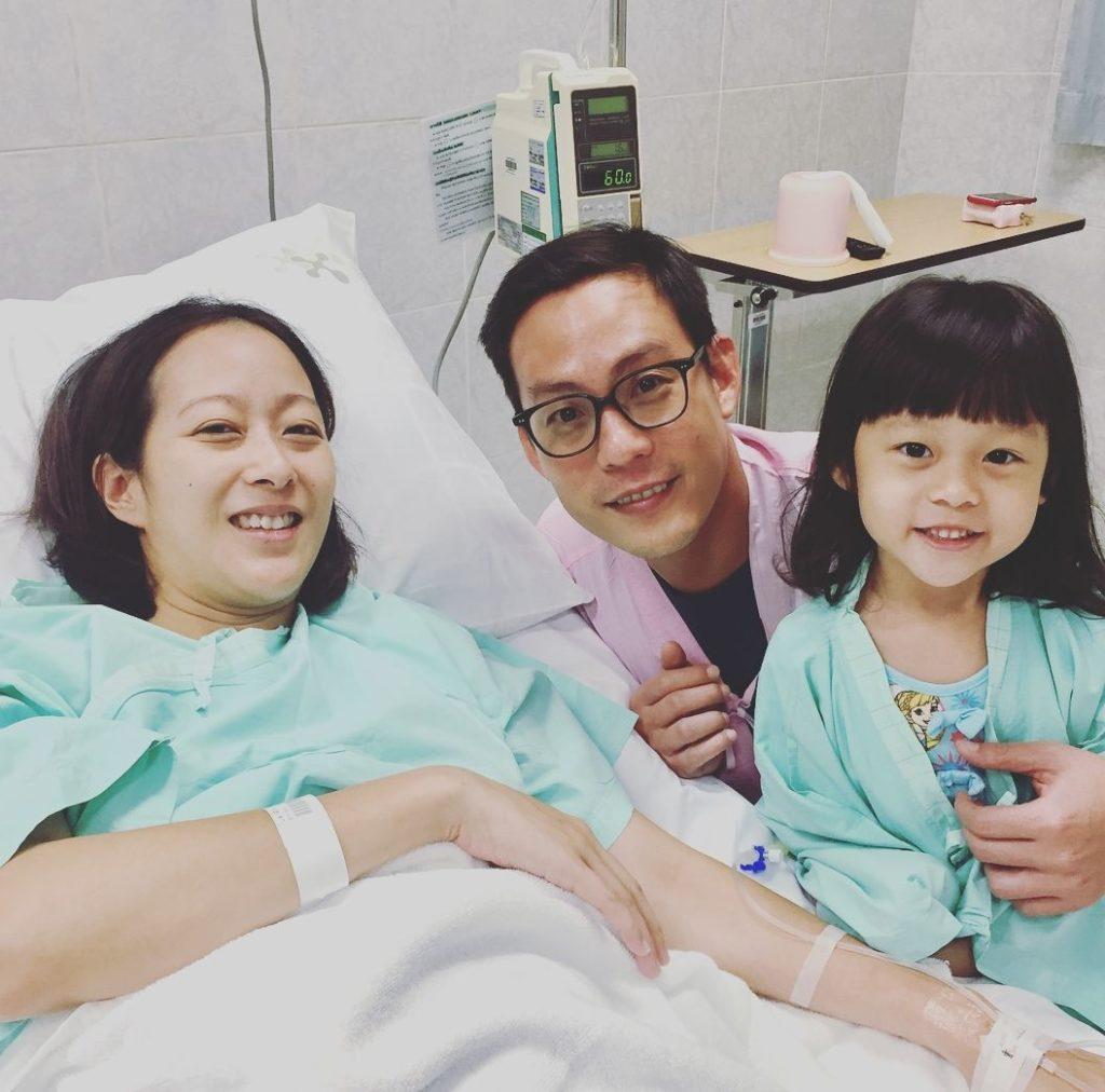 ยินดีด้วยจ้า! ภรรยา แซน พนมกร คลอดลูกสาวคนที่ 2แล้ว
