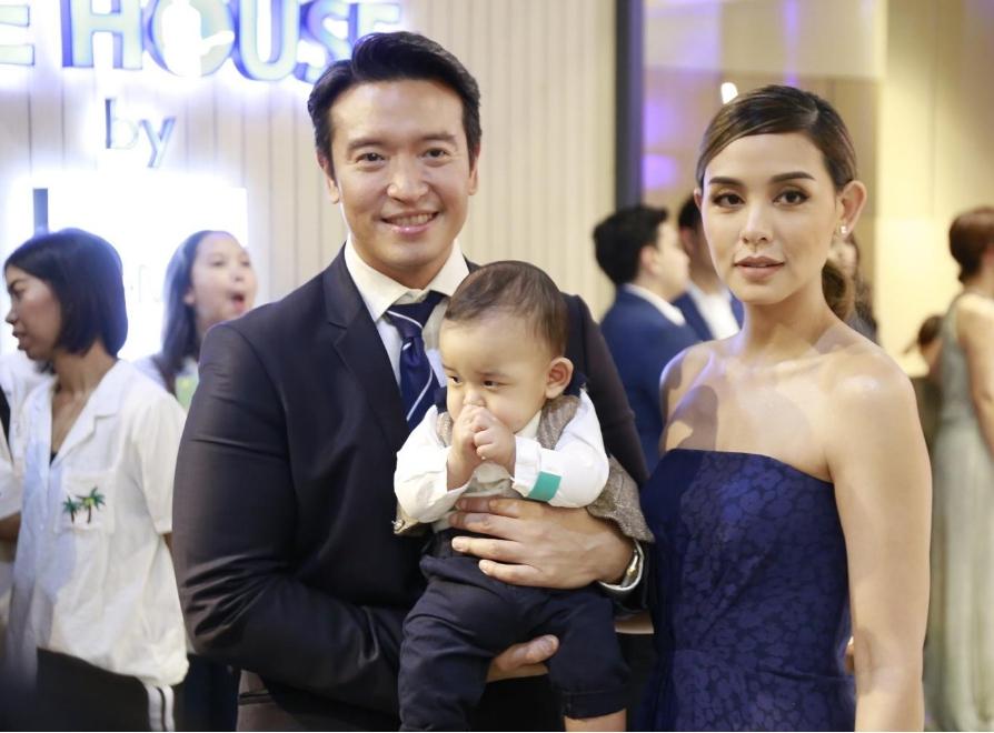 ตัดสินใจไม่ได้ วิกกี้ ชาย  ให้ลูกเข้าโรงเรียนไทยหรือนานาชาติ