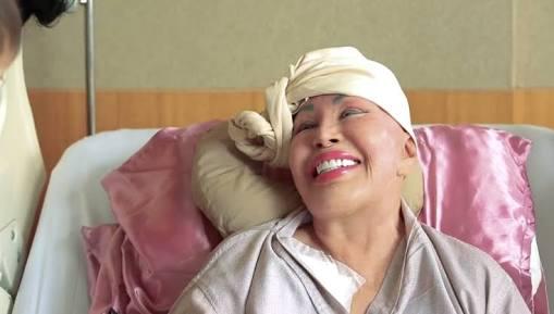 ภาพล่าสุด บาร์บี้เมืองไทย สุมณี ต่อสู้มะเร็ง หน้าสด ไร้วิกผม