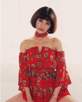 พิธีกรสาวเจลีก เวียนนา สาวไทยสไตล์ญี่ปุ่น เป็นใครมาจากไหน มาดู?