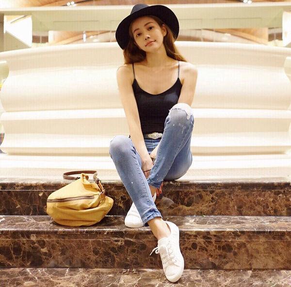 มารู้จักแม่นาง Xu Weien สวยเป๊ะอะไรขนาดนี้