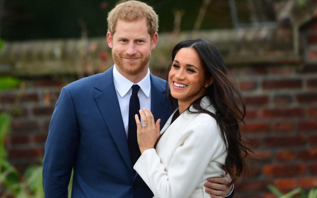 ส่องชุดเสกสมรส เมแกน ว่าที่เจ้าสาว เจ้าชายแฮร์รี่!!