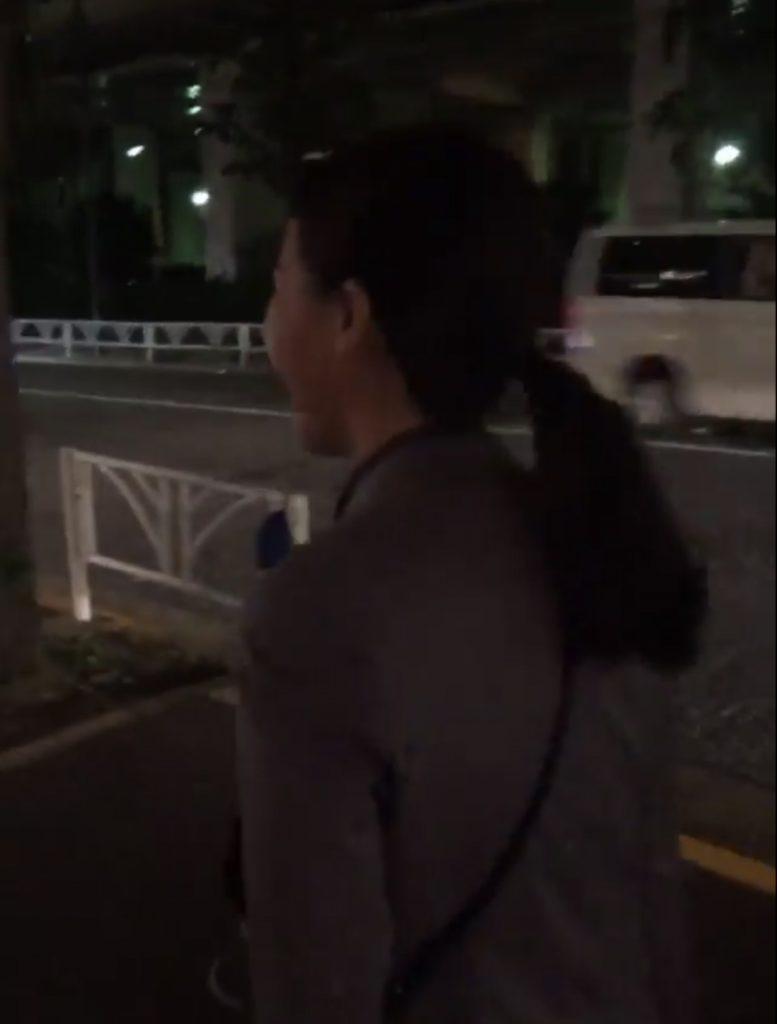 เนม ปราการ ควงแฟนสาว ป้อ สารชา ตะลุยทริปญี่ปุ่น (ชมคลิป)