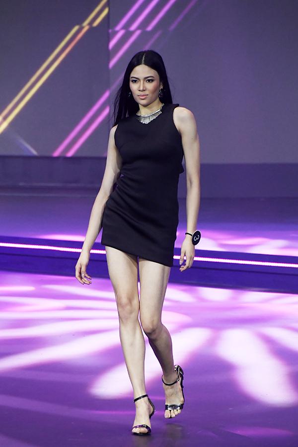[ประมวลภาพ] โชว์สุดพิเศษจากดาราช่อง 7 ในงาน Thai Super Model Contest 2018
