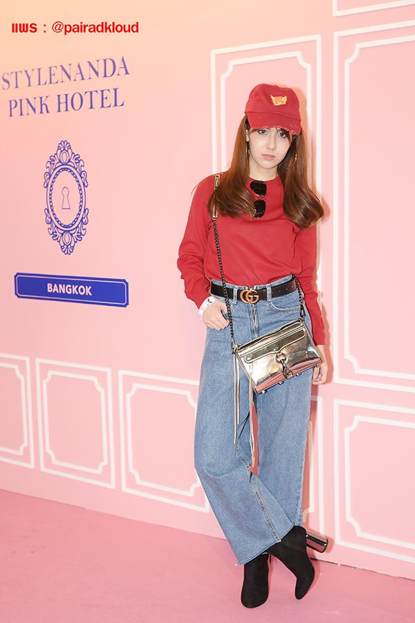 Fashion idol Update : Jeans Lover