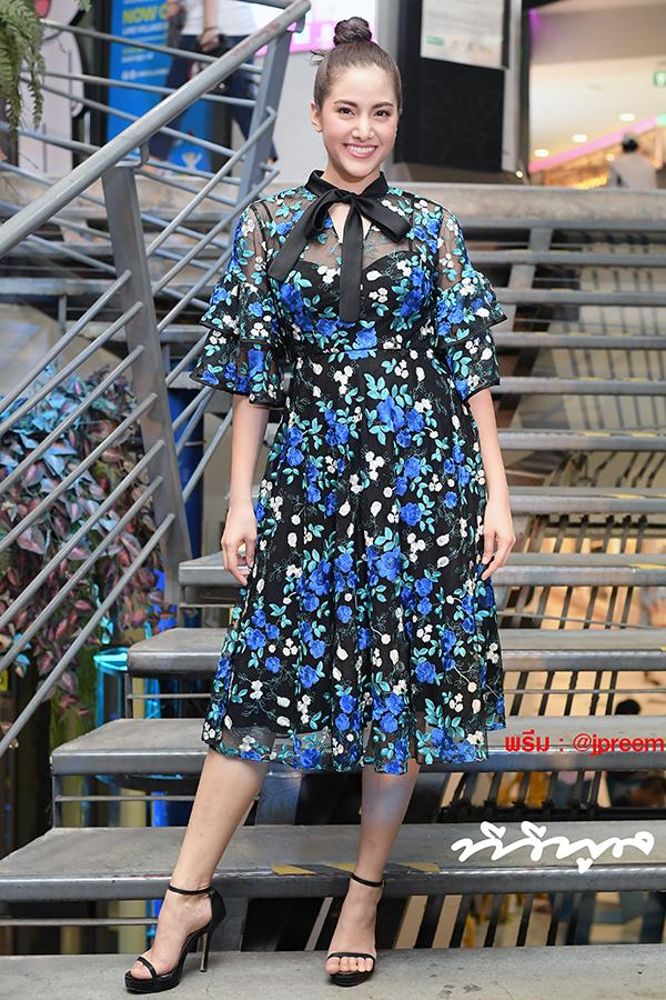 Fashion idol Update : Pretty Dress ชุดเดรสสีสันสดใส