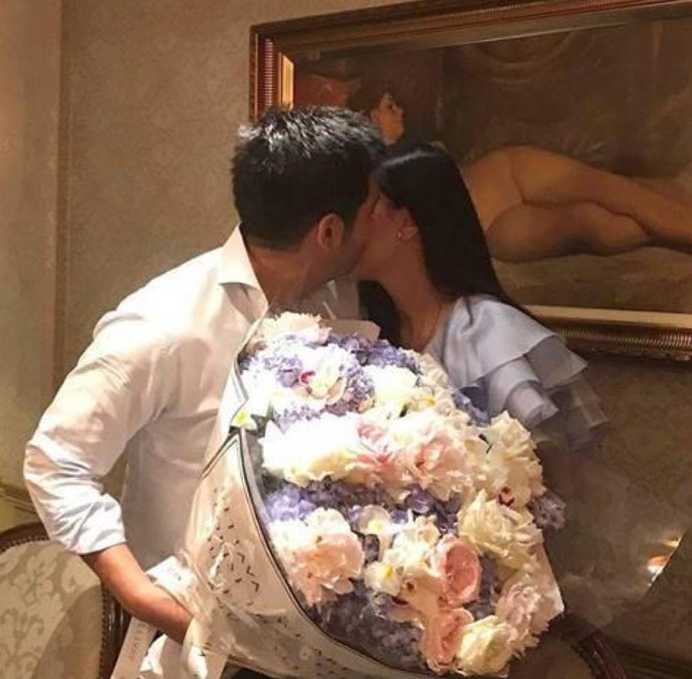 นานทีปีหน!!  นุ่น โพสต์หวานครบรอบแต่งงาน 8ปี  ต๊อด หวานลงโซเชียล