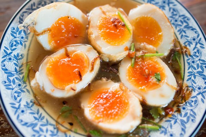 ไข่ลูกเขย เมนูไข่เปรี้ยวหวานจานเด็ด