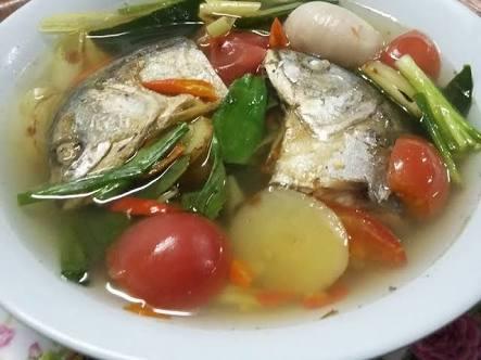 วิธีทำต้มยำปลาทู สูตรเด็ด ต้มยำจะไม่น่าเบื่ออีกต่อไป ซดน้ำร้อนๆแซ่บสุดๆ