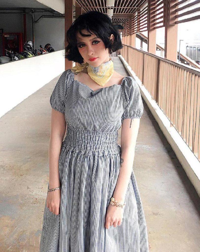 เทียบชัดๆ! อดีต-ปัจจุบัน  ปราง เดอะวอยซ์  สวยขึ้นหนักมาก เปลี่ยนเป็นตุ๊กตาบาร์บี้