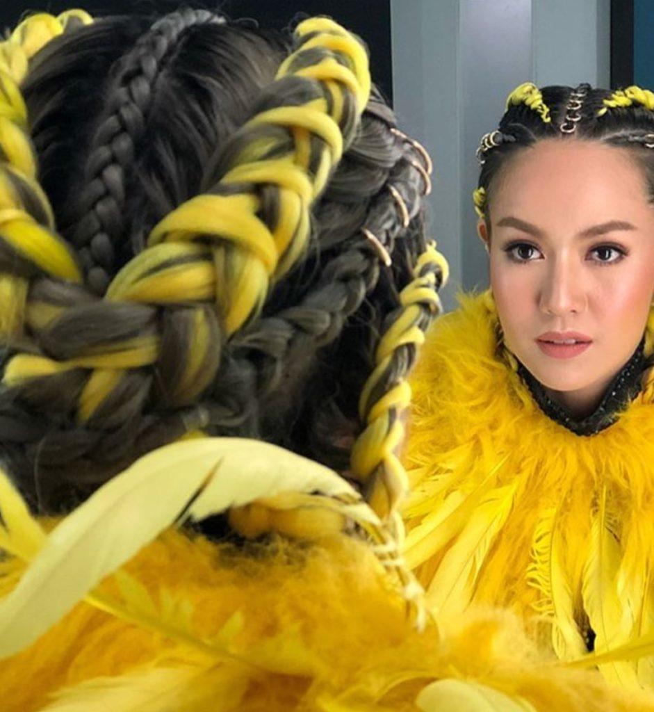 น่ารักเว่อร์! เป๊ก โพสต์สุดซึ้งถึงภรรยา นิว หลังโดนถอด หน้ากากผึ้งน้อย