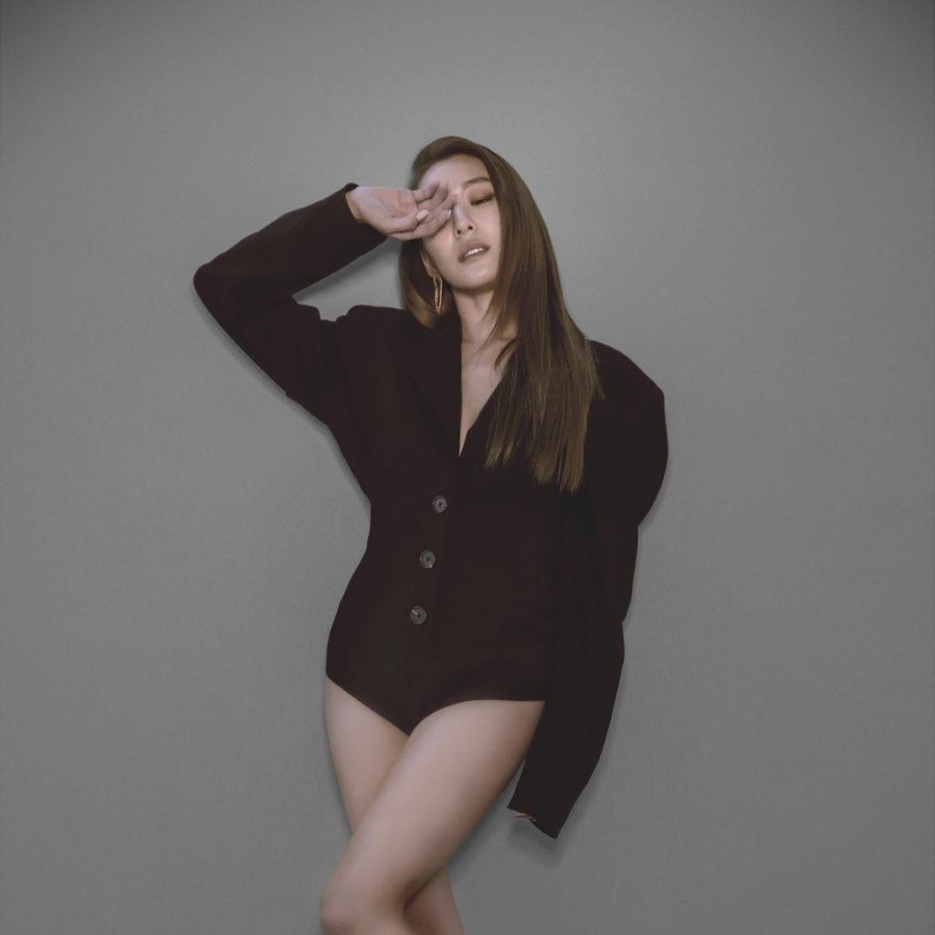 ทิฟฟานี่ Girls' Generation เซ็นสัญญากับเอเจนซี่ค่ายดังของอเมริกา