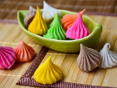 อาลัวสูตรขนมไทยโบราณสีหวานอร่อยกินเพลิน