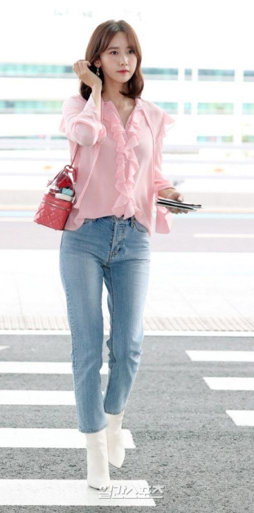 คิมยุนอา Girls Generation เตรียมมีตติ้งกับแฟนๆชาวไทยวันนี้