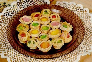 วิธีทำขนมหม้อตาล ขนมไทยโบราณหาทานยาก คนไทยสมัยก่อนใช้ในงานมงคล