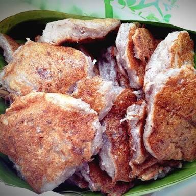 สูตรขนมบ้าบิ่นมะพร้าวอ่อน ขนมไทยสมัยโบราณ หอมมะพร้าวอ่อน อร่อยสุดๆ