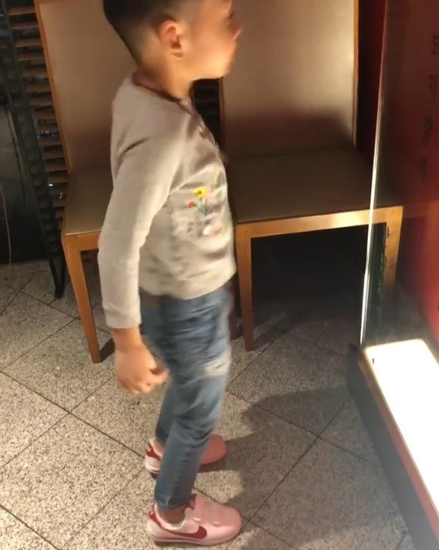 ลีลาเหลือร้าย!! น้องข้าวหอม โชว์ลีลาการเต้นเพลงของลุงตูน เพลงนี้?(ชมคลิป)