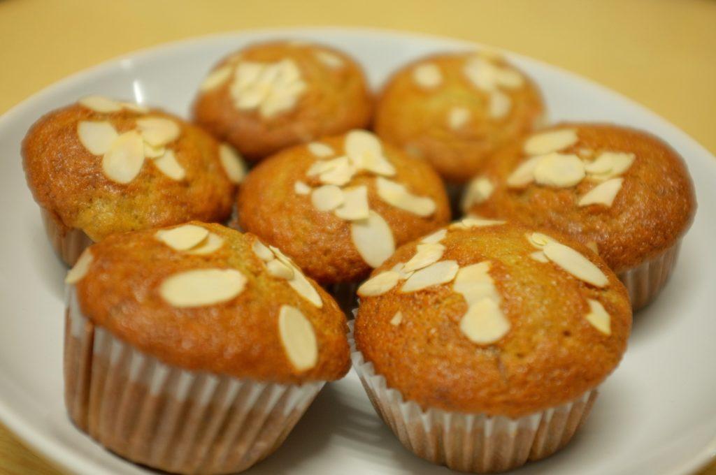 วิธีทำเค้กกล้วยหอม นุ่มฟู อร่อยง่ายๆ ทำได้ที่บ้าน