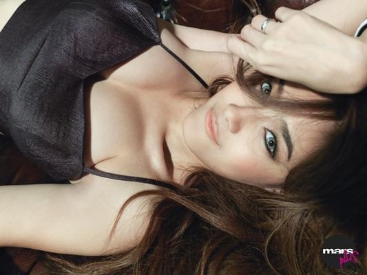 เปิดภาพ!! ถ่ายแบบเซ็กซี่ของ แนท ณัฐชา ดาราสาวชื่อดัง หลังเป็นโสดแล้ว