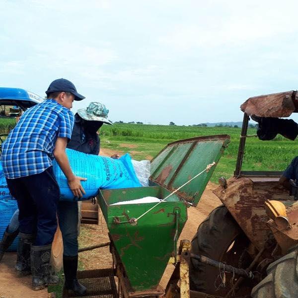 น้องปราบ ลูกชาย สู่ขวัญ กับการใช้ชีวิตเป็นคนงานในฟาร์ม ไม่สนความเป็นทายาทฟาร์มโชคชัย