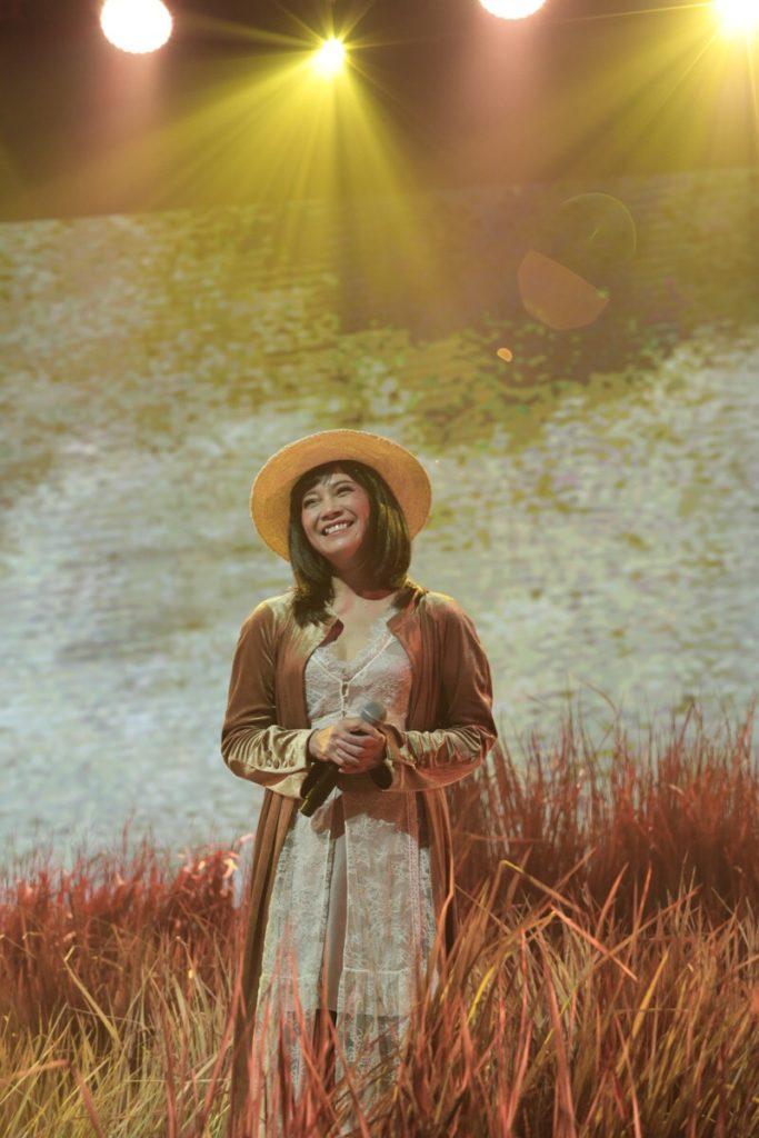 แทนคำขอบคุณ คอนเสิร์ต สาว สาว สาว จัดเต็มสมศักดิ์ศรีต้นฉบับเกิลด์กรุ้ปของเมืองไทย