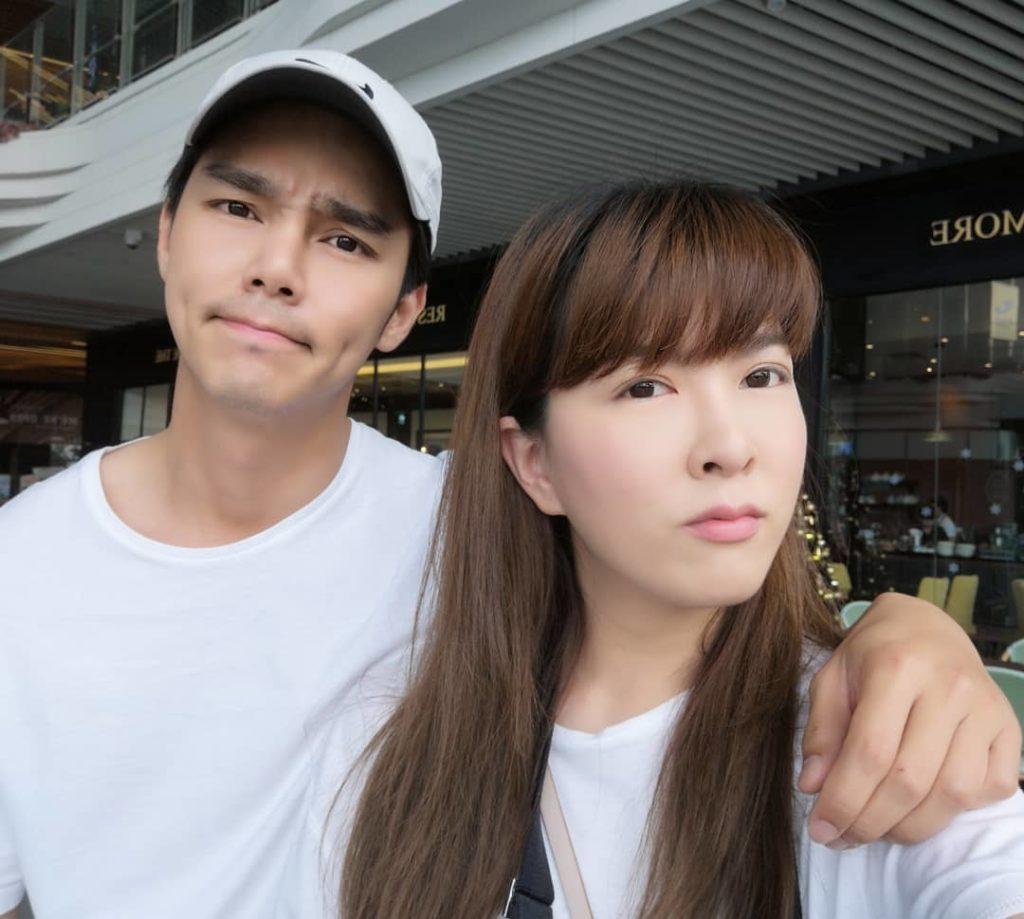 บูม-กีฟ สวีทฮ่องกง ทริปกระชับรัก!!