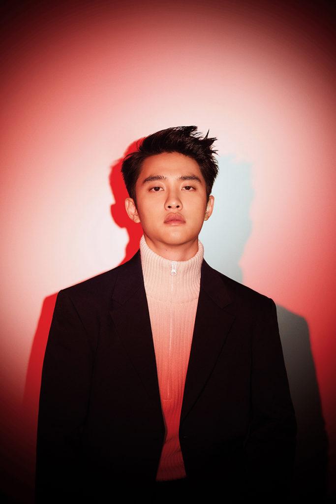 ราชาแห่งเค-ป๊อป 'EXO' ยิง 'LOVE SHOT' สุดร้อนแรงจากอัลบั้มรีแพ็คเกจชุดที่ 5  สะกดทุกคนด้วยเสน่ห์สุดเซ็กซี่ พร้อมเร่งเครื่องครองวงการเพลงสิ้นปีนี้!