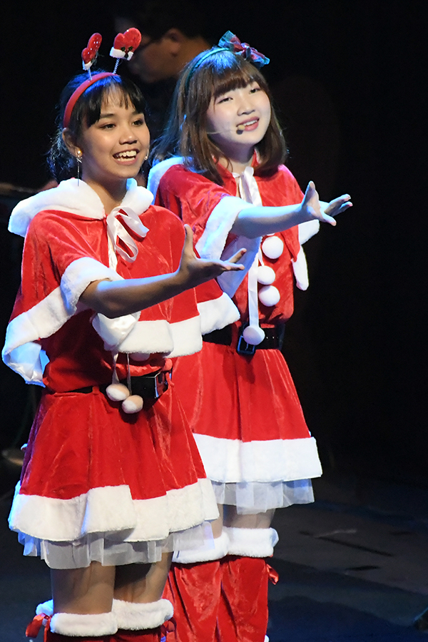 รวมภาพ BNK48 We Wish You A Merry Christmas – Fan Meet (96 รูป)
