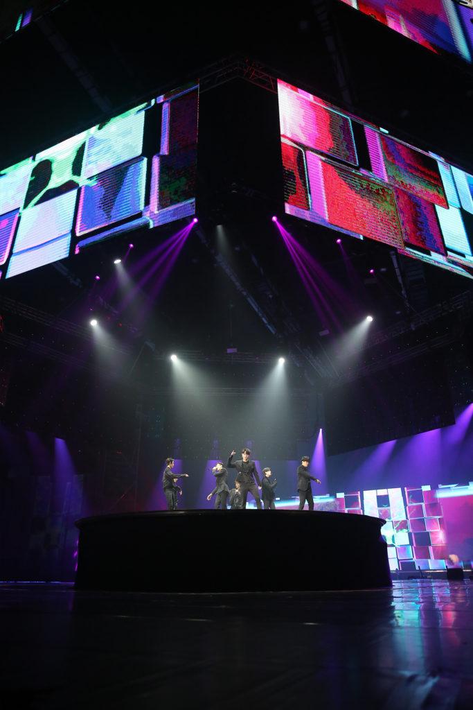 """4NOLOGUE""  มอบของขวัญยิ่งใหญ่ส่งท้ายปี  GOT7 NESTIVAL 2018 ""WINTER TALE"" IN BANGKOK"