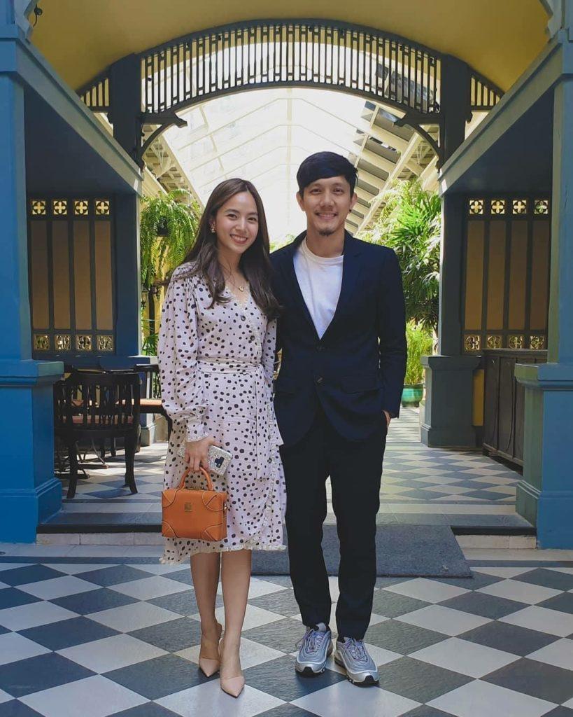 (คลิป) 'ปั๊บ โปเตโต้' แจงกำหนดงานแต่งงานกับ 'ใบเตย' หลังดูใจกัน 3ปี แย้มเตรียมบ้านไว้เป็นเรือนหอ