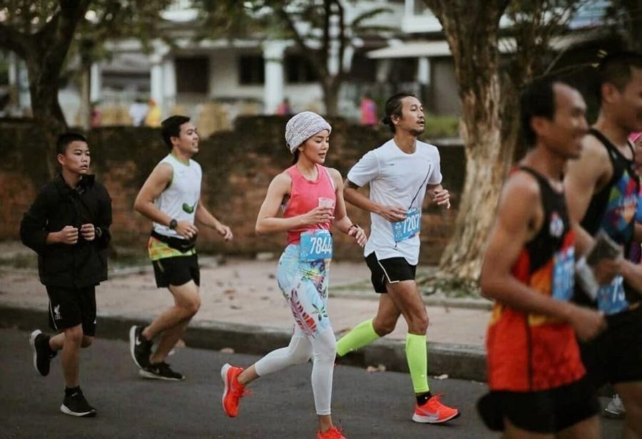"""""""ตูน บอดี้สแลม"""" เตรียมออกวิ่ง ก้าวคนละก้าว 62 ช่วยโรงพยาบาลขนาดเล็ก"""