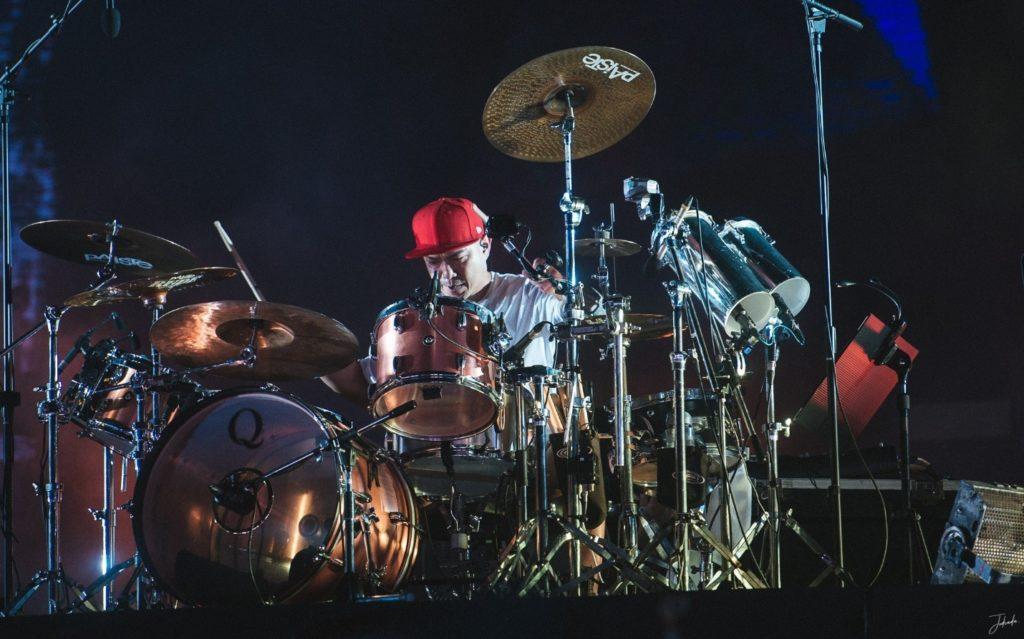 ครั้งแรกของโลก คอนเสิร์ตครั้งประวัติศาสตร์ แฟนคลับนับแสน เล่นเวฟไฟผ่านแฟรช ใน BODYSLAM FEST 2019 (ชมคลิป)