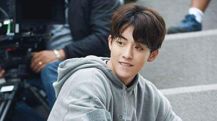 """""""นัมจูฮยอก"""" พร้อมคัมแบคมัดใจสาวไทย อีกครั้ง """"2019 NAM JOO HYUK FANMEETING  in BANGKOK"""" 2 มี.ค. นี้"""