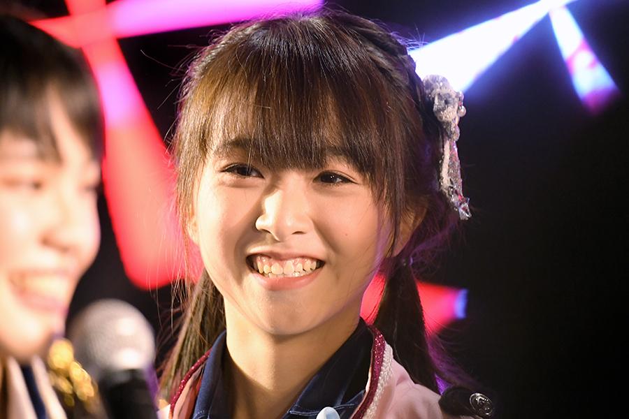 รวมภาพความน่ารักของวงไอดอล BNK48
