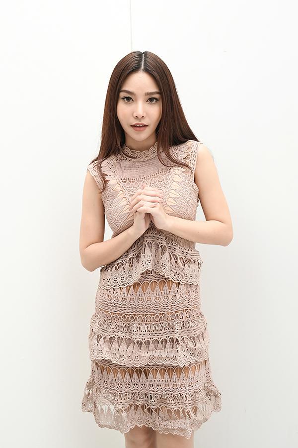 Fashion : ศิตา ชู