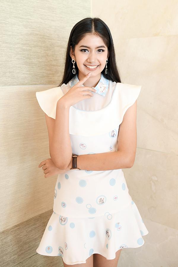 รวมภาพแฟชั่นในงาน Miss Teen Thailand (47 รูป)