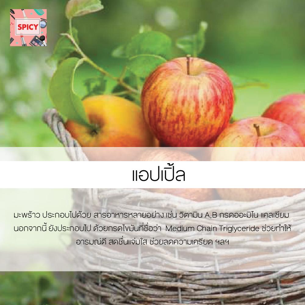 7 ผลไม้ ช่วยดับร้อนทำให้รู้สึกผ่อนคลาย มีประโยชน์ต่อร่างกาย!