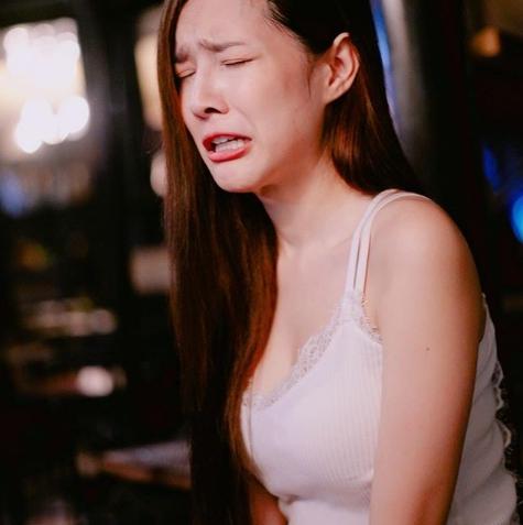 """""""แนท ณัฐชา""""ร้องไห้หนักมาก!!! พร้อมเผยว่าเหมือนเหตุการณ์วันนั้นมันย้อนกลับมาอีกครั้ง."""