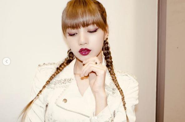 ลิซ่า Blackpink ยอดฟอลโล่ไอจีพุ่งทะลุ 20ล้าน ขึ้นแท่นศิลปินไทย-เกาหลี อันดับ1