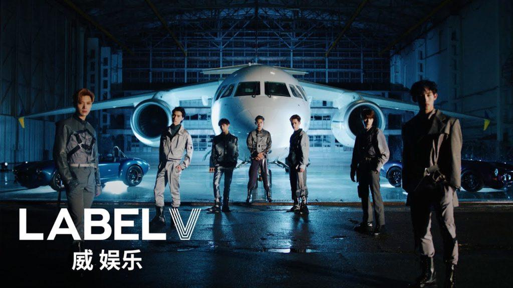 บอยแบนด์จีนน้องใหม่ 'WayV' กับความนิยมที่โบยบินพุ่งขึ้นอย่างต่อเนื่อง พามินิอัลบั้มชุดแรก 'Take Off' ทะยานสู่อันดับ 1 บนชาร์ต iTunes 30 ประเทศทั่วโลก!