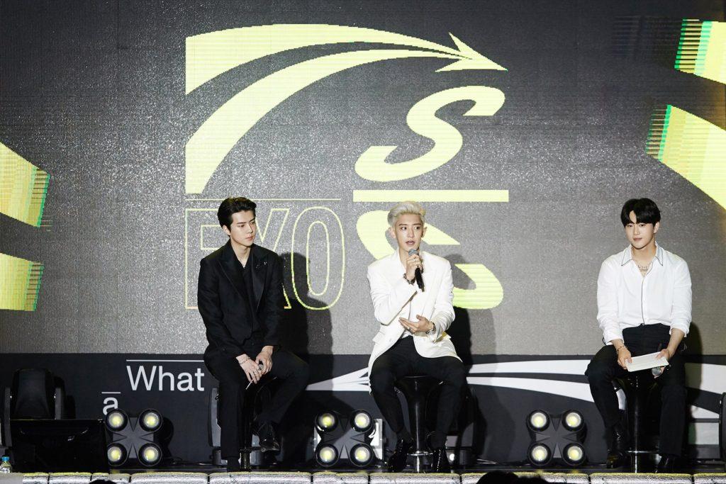 'SEHUN' และ 'CHANYEOL' ในนามยูนิต 'EXO-SC' เดบิวต์มินิอัลบั้มชุดแรกที่มาพร้อม 3 เพลงเปิดตัว  'What a life', 'Just us 2' และ 'Closer to you' ครองชาร์ต iTunes 46 ประเทศทั่วโลก!