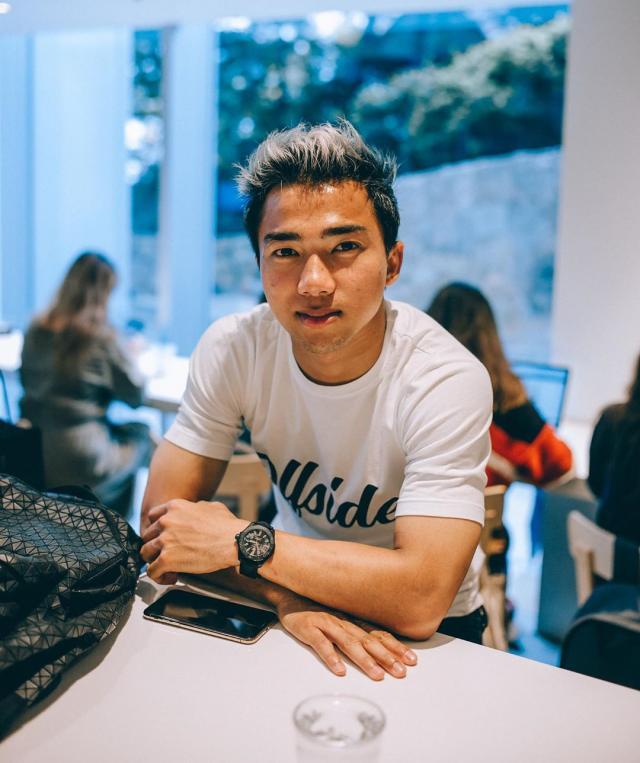 อัพเดทชายหนุ่ม เจ ชนาธิป ประกาศลั่นไอจี
