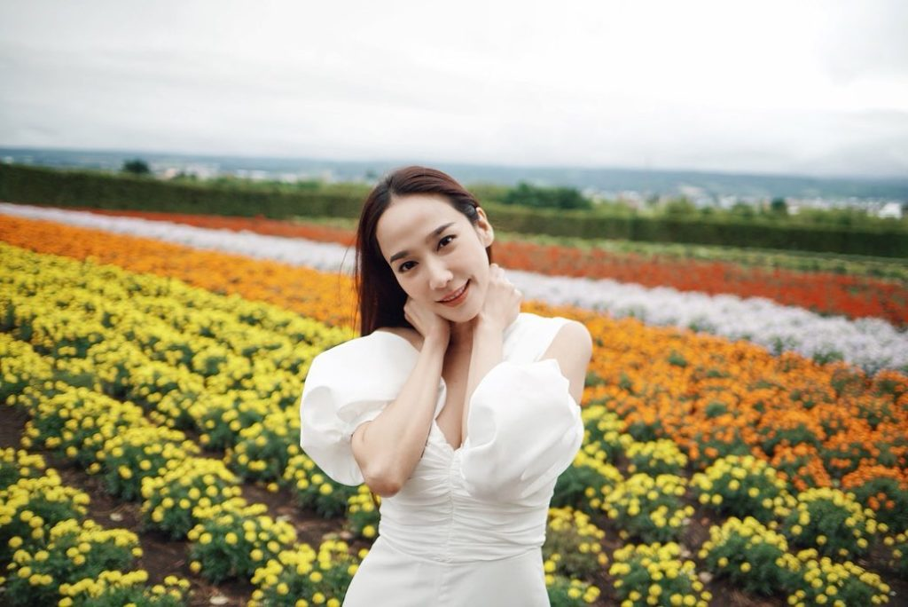 อั้ม โพสต์ภาพลงไอจี ชาวเน็ตแห่ซูม!!