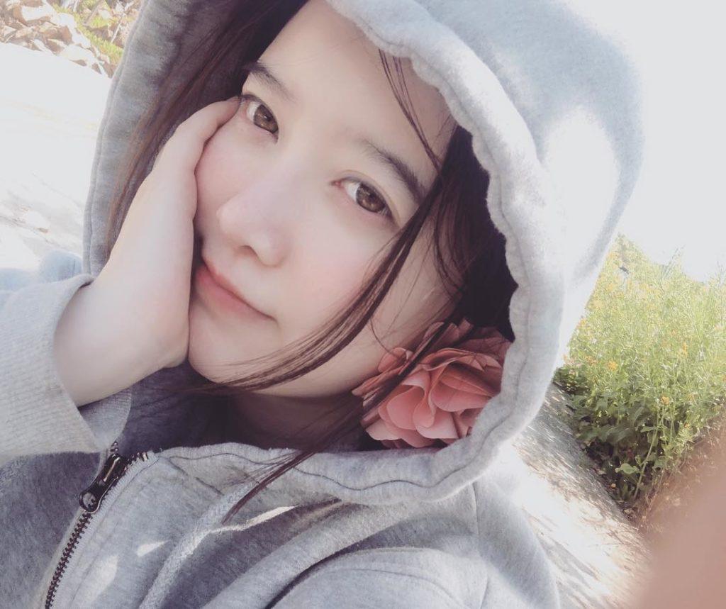 """แฟนคลับใจหาย """"คู ฮเยซอน"""" โพสต์ข้อความล่าสุดคล้ายบอกลา"""