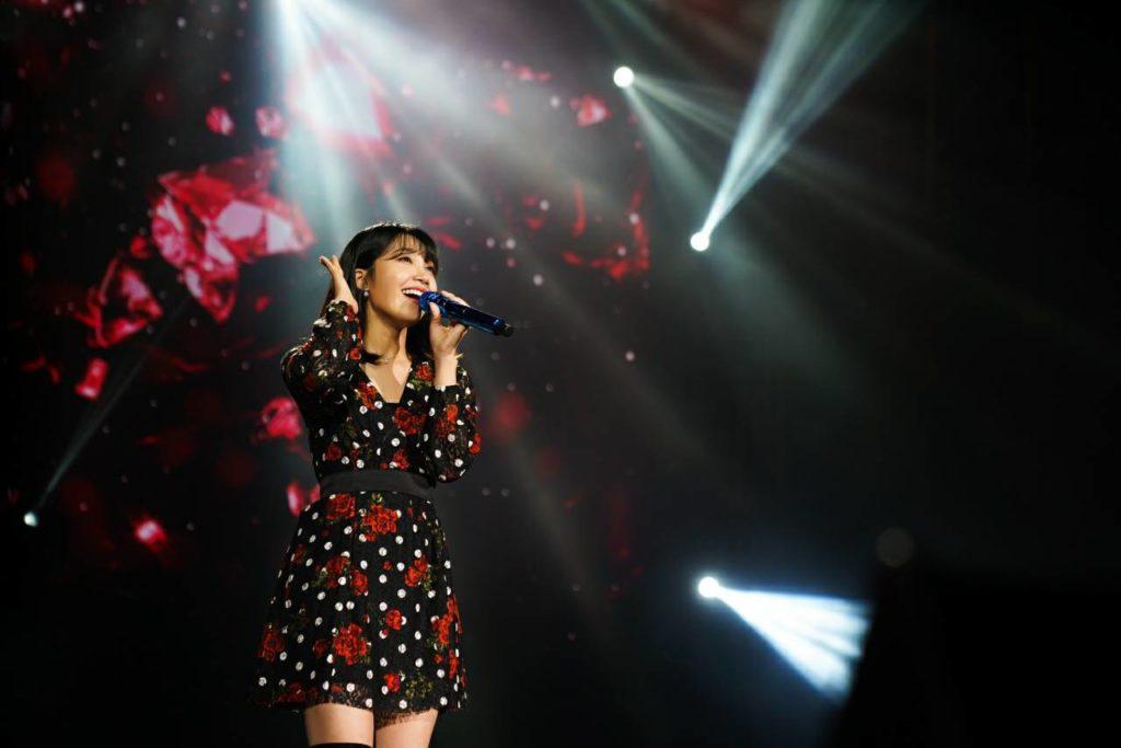 """""""จองอึนจี"""" คัดบทเพลงพิเศษ มอบพลังผ่านเสียงหวาน   ใน 2019 JEONG EUN JI CONCERT """"YEOREUM.I"""" IN BANGKOK"""