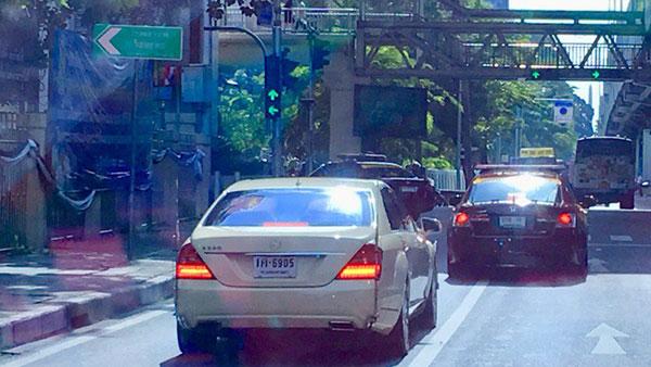 คนขับรถฉุกเฉิน เล่าวินาทีซึ้ง ขบวนรถพระที่นั่ง สมเด็จพระกนิษฐาธิราชเจ้า กรมสมเด็จพระเทพรัตนราชสุดาฯ