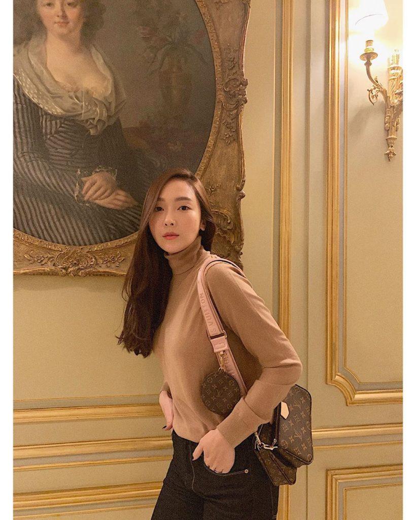 """ผังพร้อม! สิทธิพิเศษพร้อม! Golden Stars ชาวไทยพร้อม! ลงสนามกดบัตร  งาน """"XOXO Jessica Fan Meeting in Thailand"""" ดีเดย์ 28 ก.ย.นี้!!"""