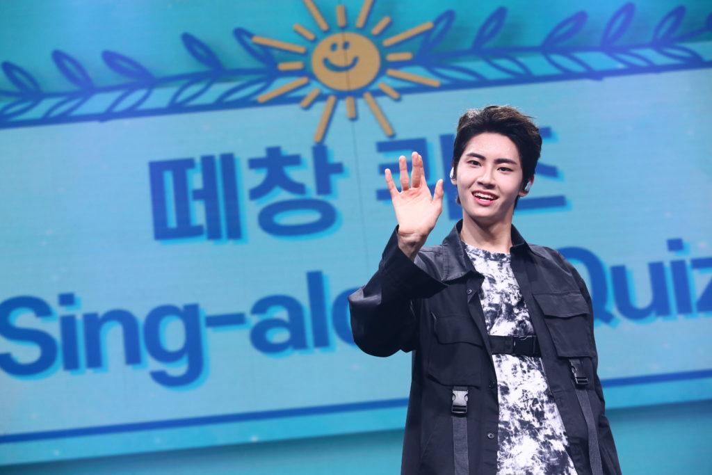 """""""อี จินฮยอก"""" ฮาเก่ง อ้อนเก่ง """"วีดันไทย"""" ยกให้ Lee Jin Hyuk Fan Meeting """"JIN HYUK: HAE [T.Y.F.L]"""" in Thailand สนุกเกินร้อย!!"""