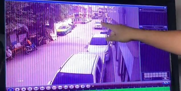 กล้องวงจรปิด! หน้าบ้านฆ่าหั่นยัดตู้เย็น ตร.เร่งพิสูจน์ปมวางยา