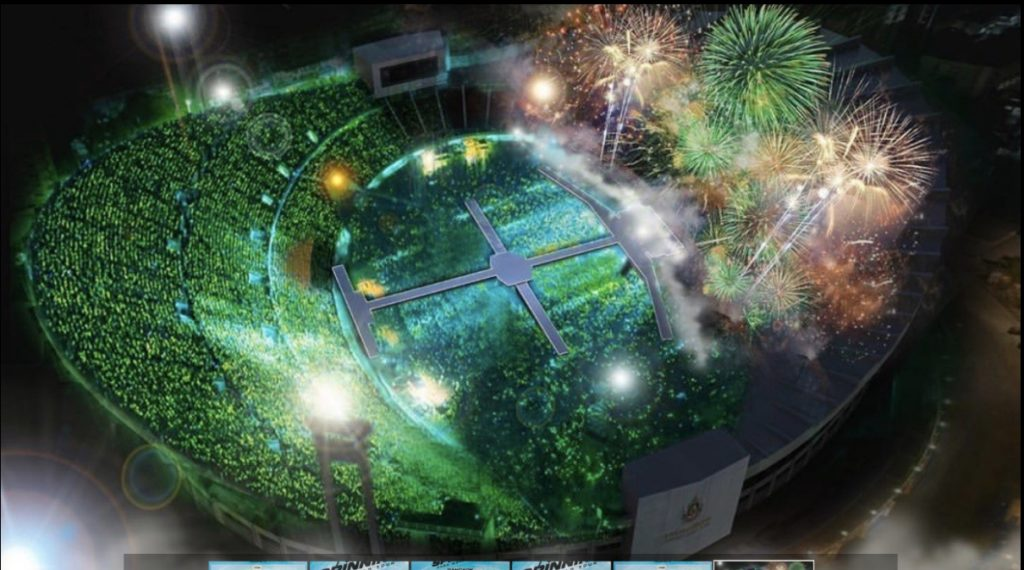 4NOLOGUE ประกาศ! คอนเสิร์ตครั้งประวัติศาสตร์ GOT7 2020 WORLD TOUR 'KEEP SPINNING' ณ ราชมังคลากีฬาสถาน